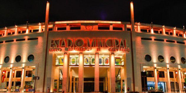 Copa 2014: Museu do Futebol tem programação