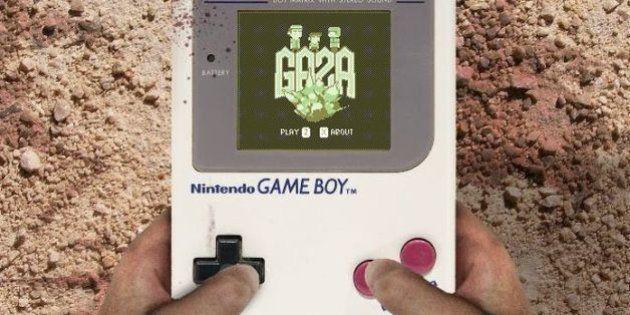 Brasileiros desenvolvem game inspirado na Faixa de Gaza em dois