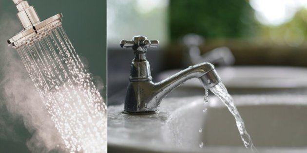 Racionamento de água em São Paulo: novas faixas de bônus para o consumidor que economizar começam a valer...