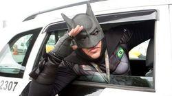 ASSISTA: Batman