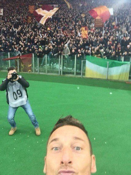 Os perigos por trás da selfie do