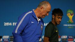 Felipão e Neymar afirmam que irão
