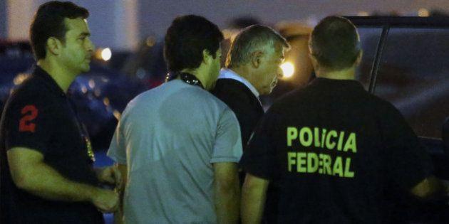Ex-diretor da Petrobras, Paulo Roberto Costa é preso novamente pela Polícia