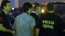 Liberdade durou pouco: ex-diretor da Petrobras é preso mais uma vez pela
