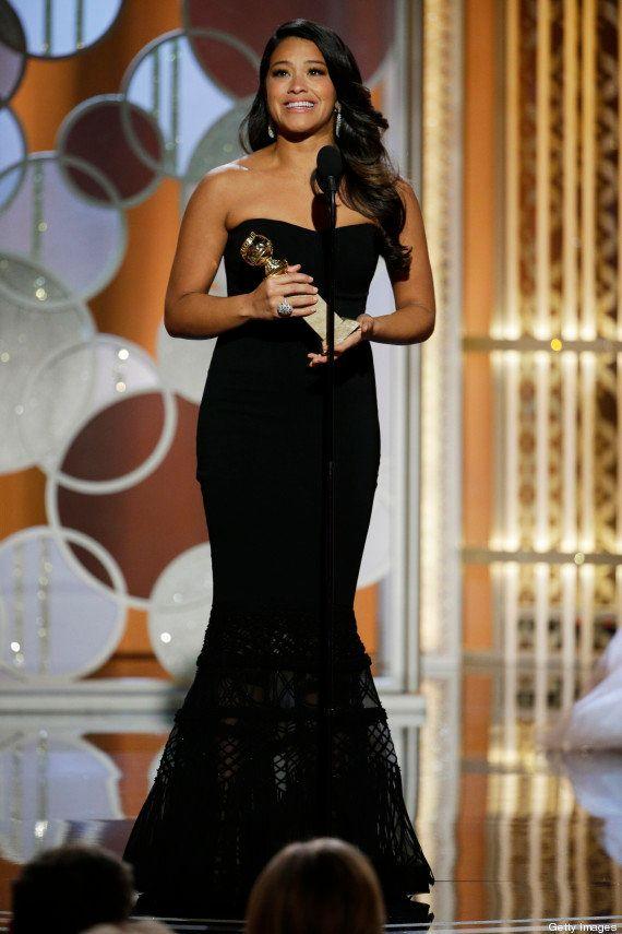 Os 7 pontos mais altos das mulheres no Globo de Ouro