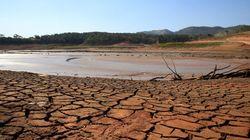 MPF pede racionamento imediato de água do Cantareira em São