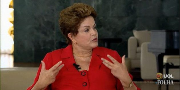 Dilma e o