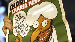 Próxima edição da Charlie Hebdo vai trazer charges de