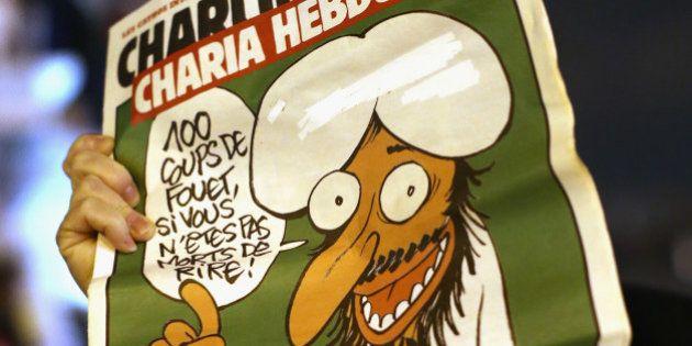 Terror na França: Próxima edição da revista Charlie Hebdo, alvo de ataques terroristas, vai trazer charges...