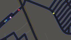 IMPORTANTE! Você pode jogar 'Pac-Man' no Google