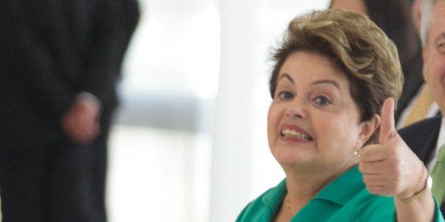 Ministro do STF Ricardo Lewandowski nega ação que pedia impeachment de Dilma