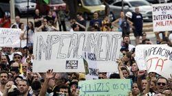 'A manifestação conservadora em São Paulo não foi