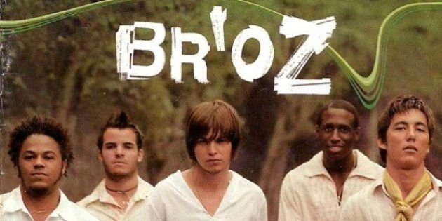 Veja como estão os ex-integrantes do Br'Oz atualmente