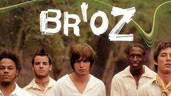 Veja como estão os ex-integrantes do Br'Oz