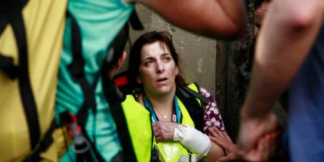 Imprensa internacional critica brutalidade da polícia em protestos