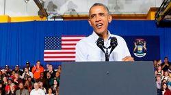 Obama prepara-se para sofrer derrota nas eleições legislativas na