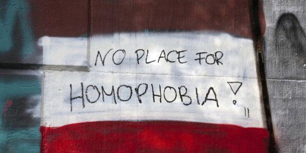 Procurador-geral Rodrigo Janot é a favor da criminalização da homofobia pelo