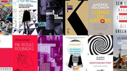 Flip 2014: 14 livros, 14