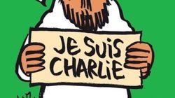 Veja a capa da próxima edição da Charlie