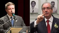 O doleiro da maracutaia na Petrobras não conhece Anastasia e