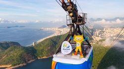 Olimpíadas já recebem criticas com ingresso de até R$4.600 e falha no