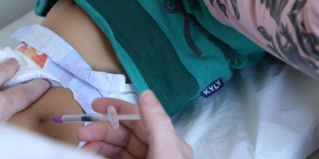 Vacina contra hepatite A será oferecida nos postos de saúde