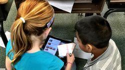 Será que a tecnologia consegue entrar na escola de forma