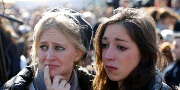 Sob clima de comoção, judeus mortos em ataque contra mercado em Paris são enterrados em Jerusalém