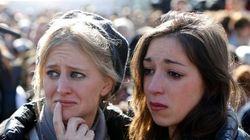 FOTOS: Judeus mortos em ataque de Paris são enterrados em