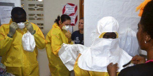 Entenda por que o surto de ebola está fora de