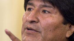 'Bolívia vê Brasil como qualquer outro parceiro, diz