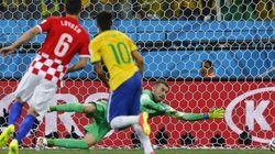 Brasil 3 X 1 Croácia: para levar a Copa, Seleção precisará mostrar mais