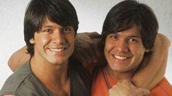 Lembra dos gêmeos Flávio e Gustavo Mendonça? Veja como eles estão