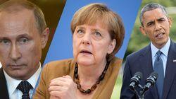Toma lá, dá cá: Rússia diz que sanções farão europeus pagarem mais caro pela