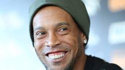 Em despedida do Galo, Ronaldinho Gaúcho faz mistério sobre seu novo