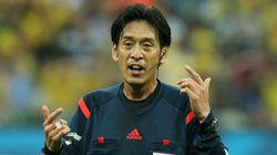 'Brasileiro e cego': árbitro japonês criticado pela Croácia é alvo de 'zoeira' na