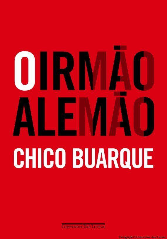 Chico Buarque lê trecho de 'O Irmão Alemão', seu novo