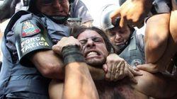 Em São Paulo, Copa instaura 'período de