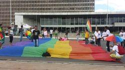Derrota de LGBT em Brasília provoca revolta com novo