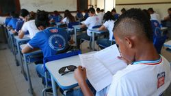 Estudante: Confira o seu resultado no Enem