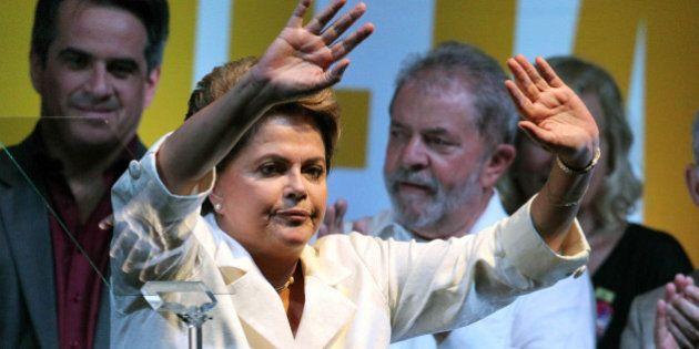 Economia em crise: Reeleita há 9 dias, presidente Dilma Rousseff enfrenta sequência de más notícias na