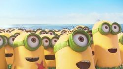 ASSISTA: Bananaaaaa! Primeiro trailer de 'Minions' já