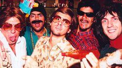 Morre Fausto Fanti, humorista do Hermes e