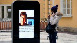 Para 'proteger valores da família', Rússia desmonta monumento a Steve