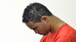 Justiça nega pedido de ex-goleiro Bruno para voltar a treinar fora da