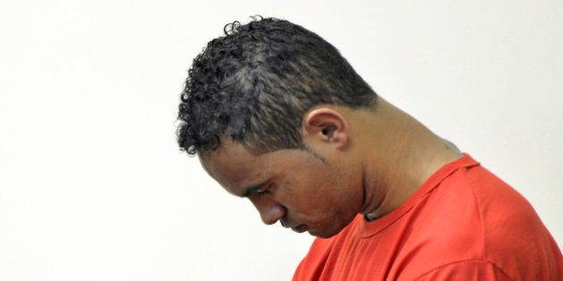 Pedido de ex-goleiro Bruno de sair da cadeia para treinar é
