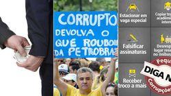 A ligação entre o escândalo da Petrobras e as pequenas corrupções