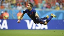 Reveja em GIF o gol mais INCRÍVEL da Copa: o