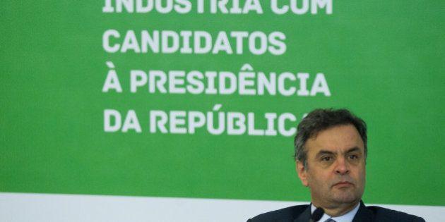 Debates presidenciais na CNI: falta