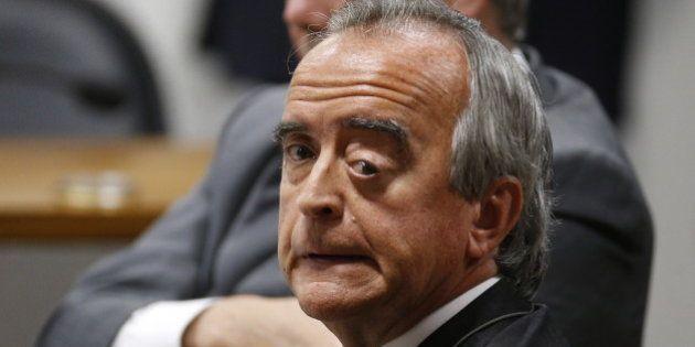 Ex-diretor da Petrobras Nestor Cerveró é preso pela PF no aeroporto do